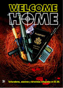 Welcome Home: Un libro para refrescar la memoria